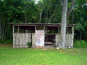 altun-ha-storehouse
