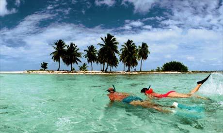 Belizean Paradise